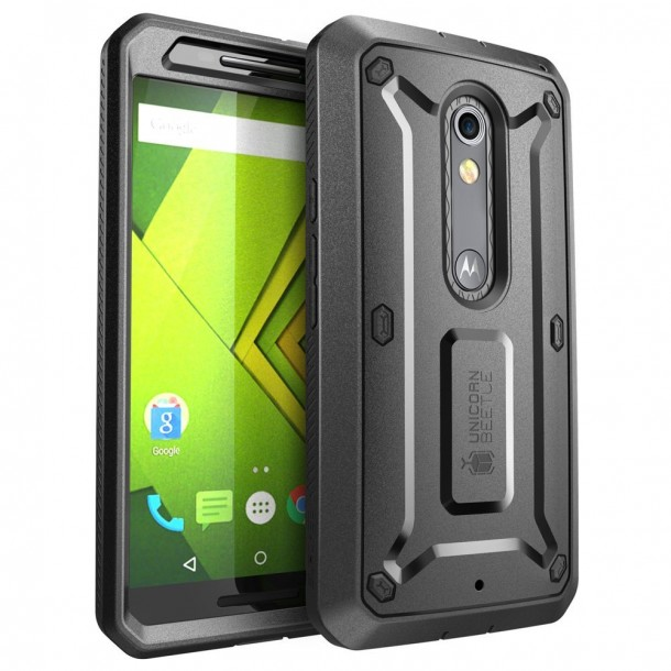 Best Moto X Play cases (4)