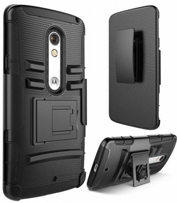Best Moto X Play cases (8)