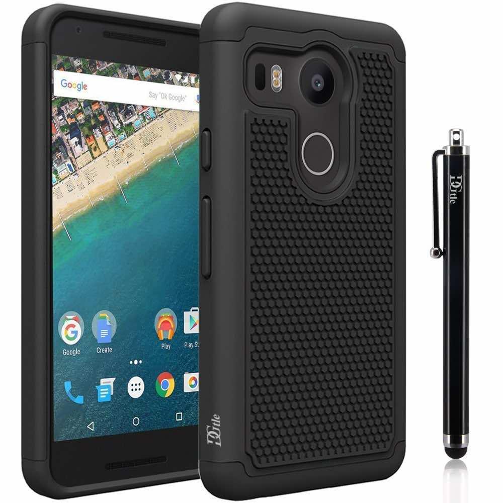 10 Best Cases For LG Nexus 5X