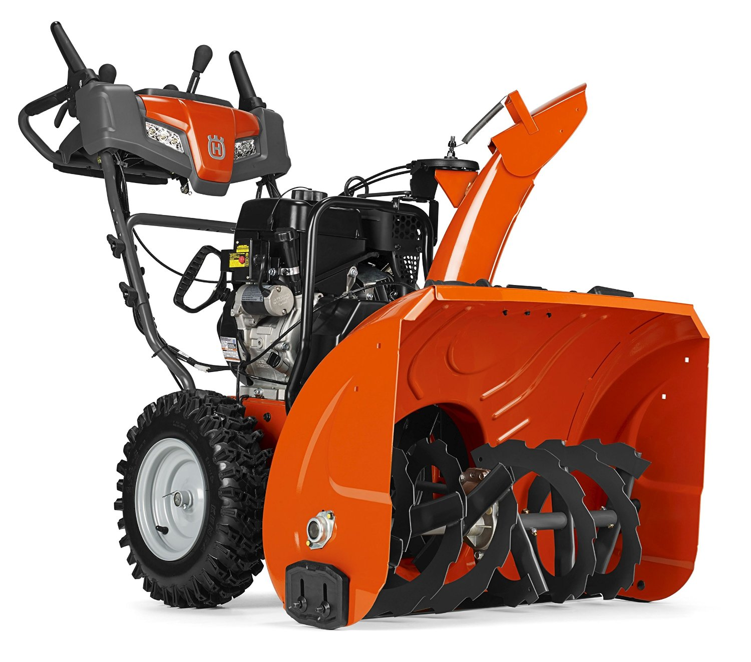 Best Snow Blowers : Best power shovel and snow throwers