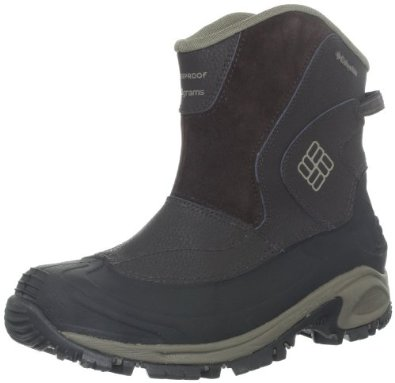 Mens Slip On Winter Boots | Homewood Mountain Ski Resort