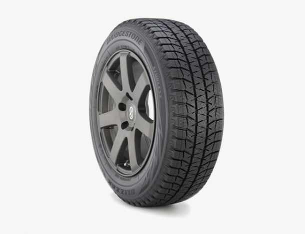 Best Winter tire-1