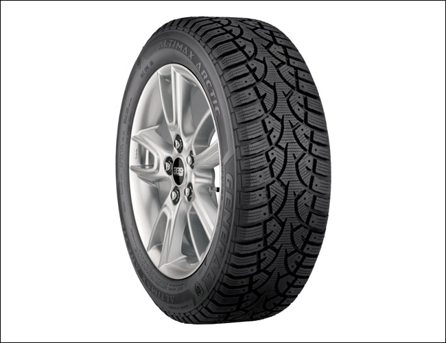 Studded Winter Tires >> 10 Best Winter Tires For Best Traction And Durability