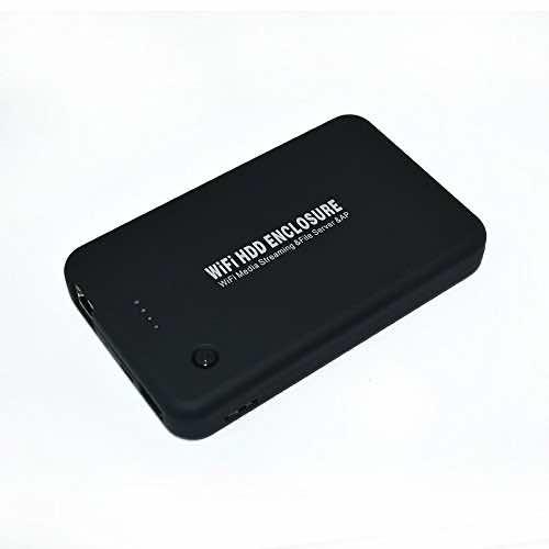 Best Wireless Hard drives (1)