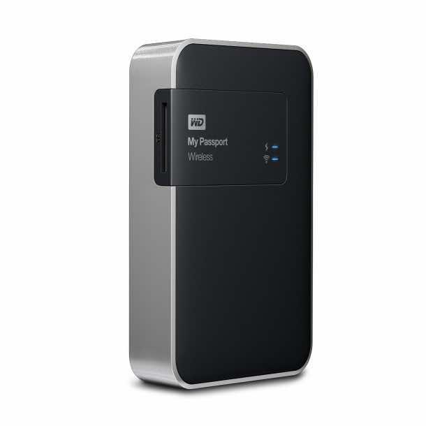 Best Wireless Hard drives (5)