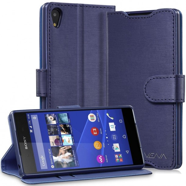 Best cases for Sony Xperia Z3+ (3)