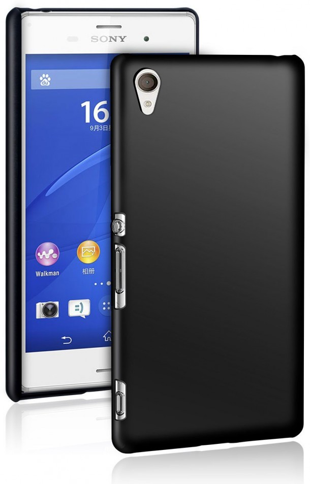 Best cases for Sony Xperia Z3+ (8)