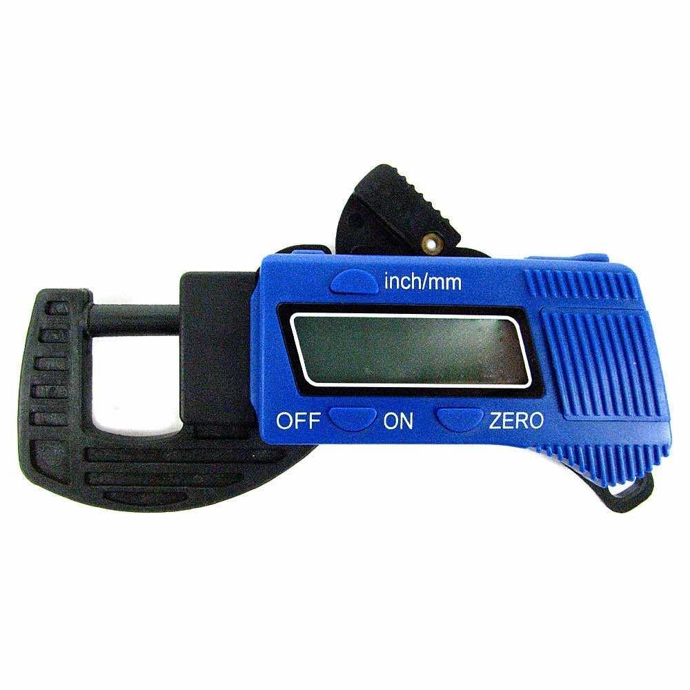 10 Best Digital Micrometers For Ultimate Precision