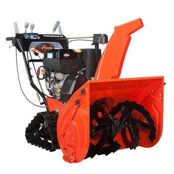 Ariens 926042 Pro Track 28 in Snow Throwers for Commercial Use