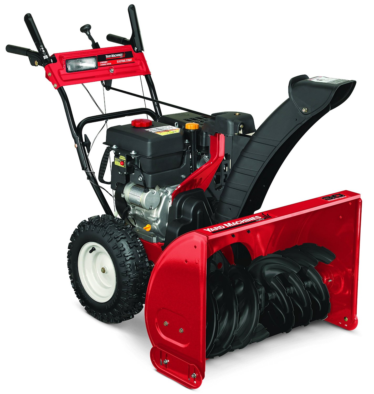 Best Snow Blowers : Best powerful snow throwers for commercial use
