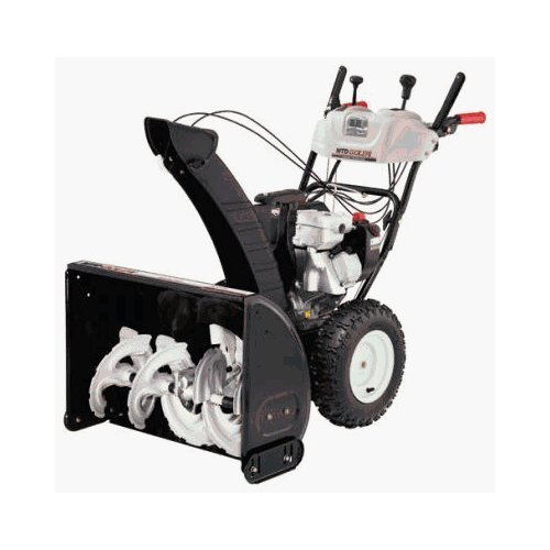 Mtd Products Inc 28' 2Stage Snow Thrower 31Ah65lg704