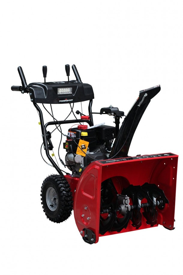 Power Smart DB7103-24 Two Stage Snow Thrower (756$)