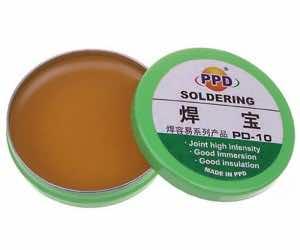Best soldering pastes (4)