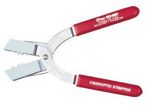 Ripley Miller Fiber Optic Fiber Optic Wire Cutters And Strippers