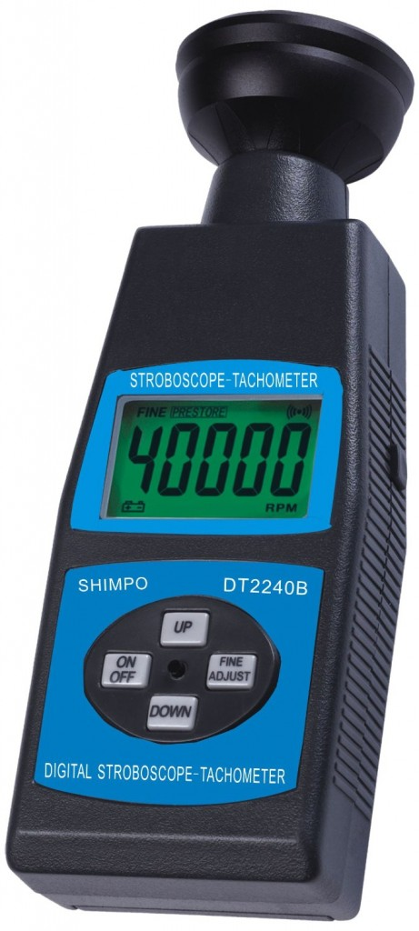 Best stroboscopes (9)