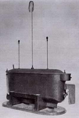 Bizarre Inventions (8)