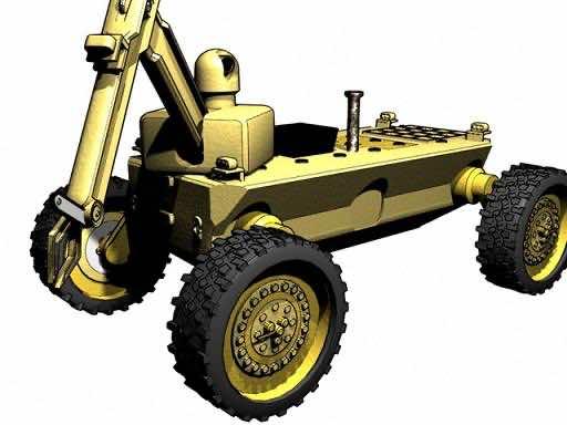DARPA-Technologies
