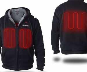 Evolve jacket 2