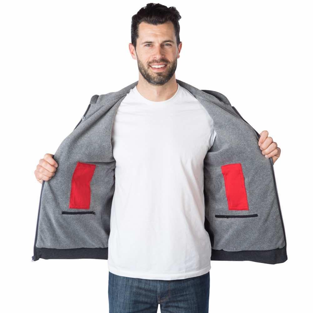 Evolve jacket