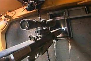 Granby Bulldozer rampage3