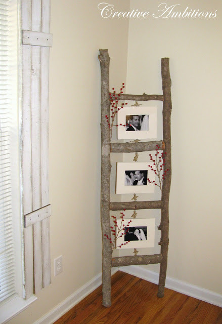 Here Are 21 Ways You Can Use That Old Ladder Of Yours 17