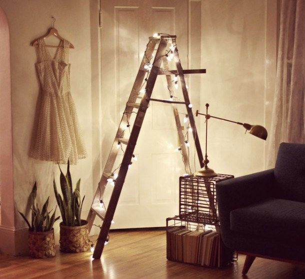 Here Are 21 Ways You Can Use That Old Ladder Of Yours 21