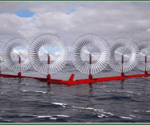 Keuka Energy Creates First US Offshore Wind Farm Vessel