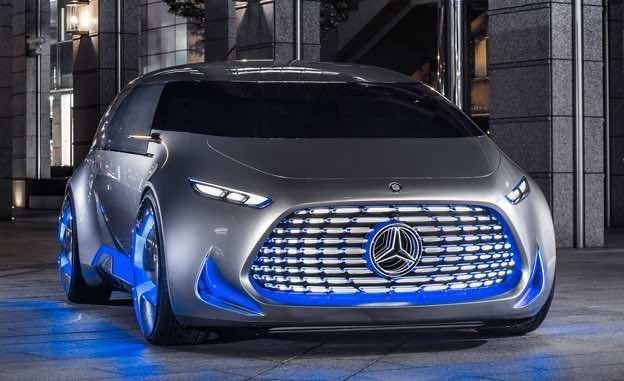 Mercedes Generation Z