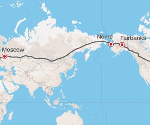 Russian Super Highway TEPR2
