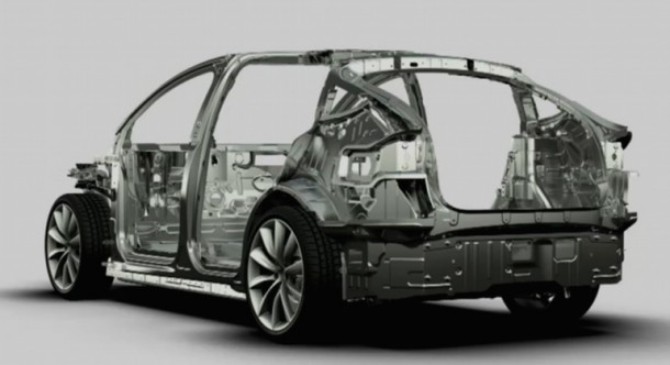Tesla Model X Has Been Launched And It Is Wonderful 10