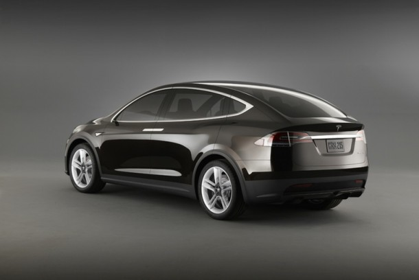 Tesla Model X Has Been Launched And It Is Wonderful 4