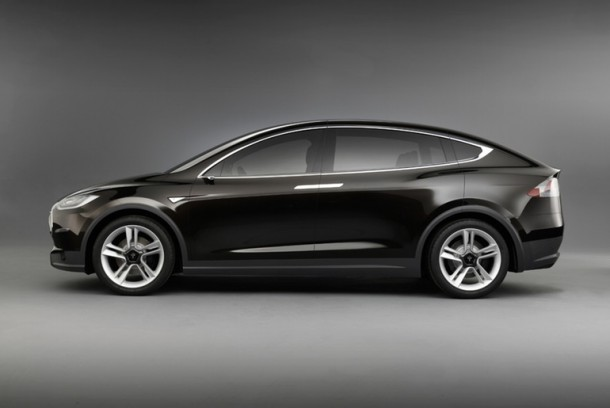 Tesla Model X Has Been Launched And It Is Wonderful 5