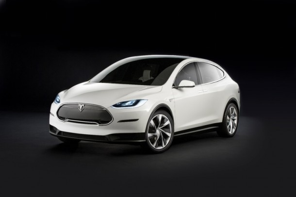 Tesla Model X Has Been Launched And It Is Wonderful