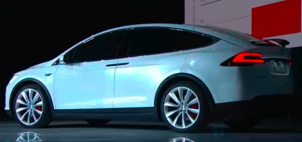 Tesla Model X Has Been Launched And It Is Wonderful 9