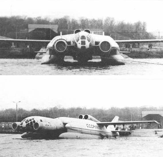 VVA-14 cold war plane5