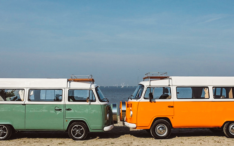 Volkswagen releasing hippie van as EV3