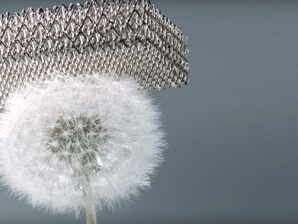 World's Lightest Material Created By Boeing