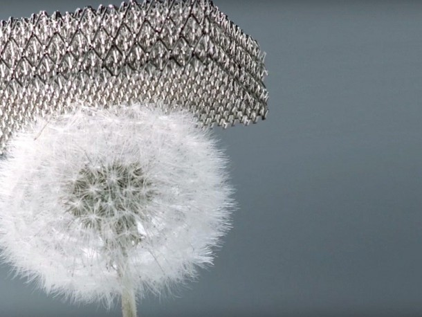 World's Lightest Material Created By Boeing 2