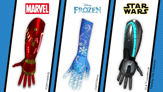best bionic hand apparels ever5
