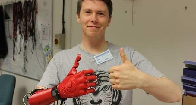 best bionic hand apparels ever6