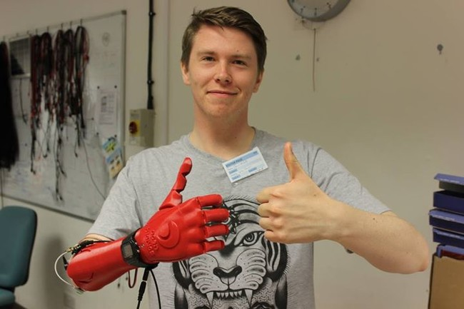best bionic hand apparels ever6