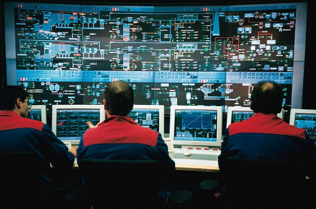 cyber attacks at nuclear facilities2
