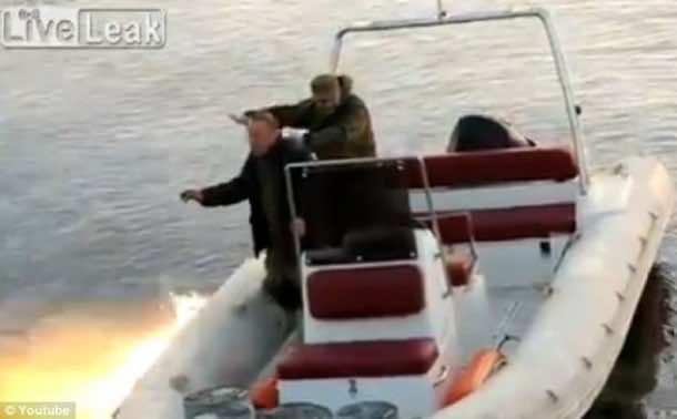 grenade fishing 1