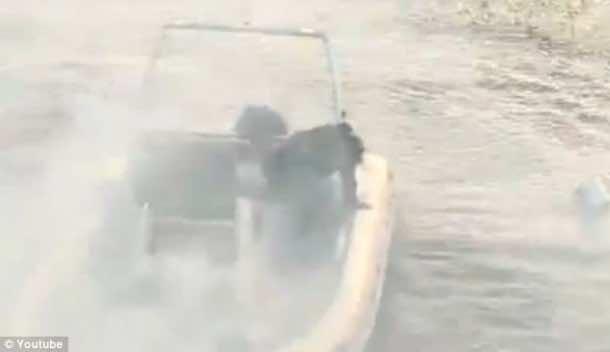 grenade fishing 3