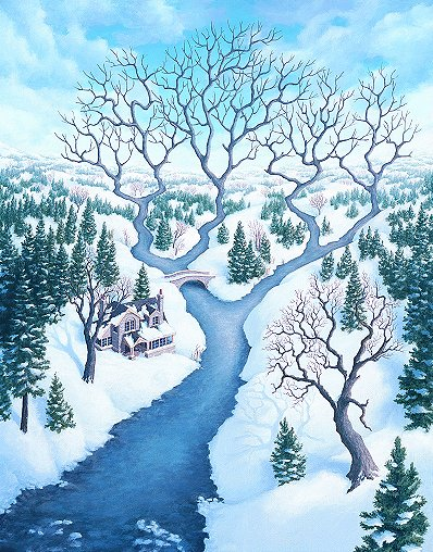 rob gonsalves insane paintings2