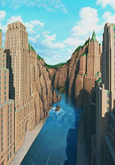 rob gonsalves insane paintings9