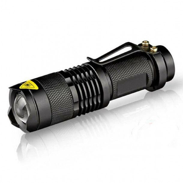 10 Best CREE LED flashlights (2)