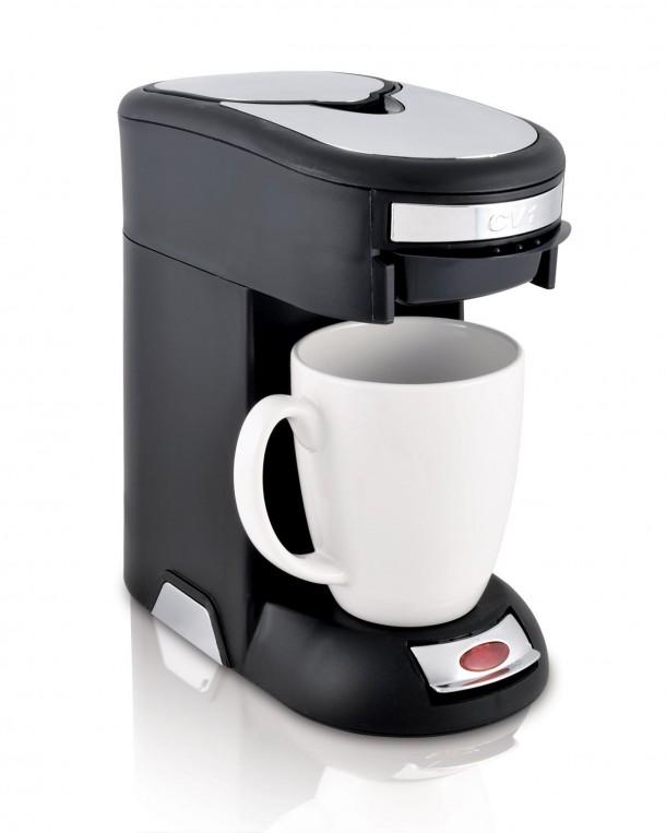 10 Best Coffee Machines for Dorm (4)