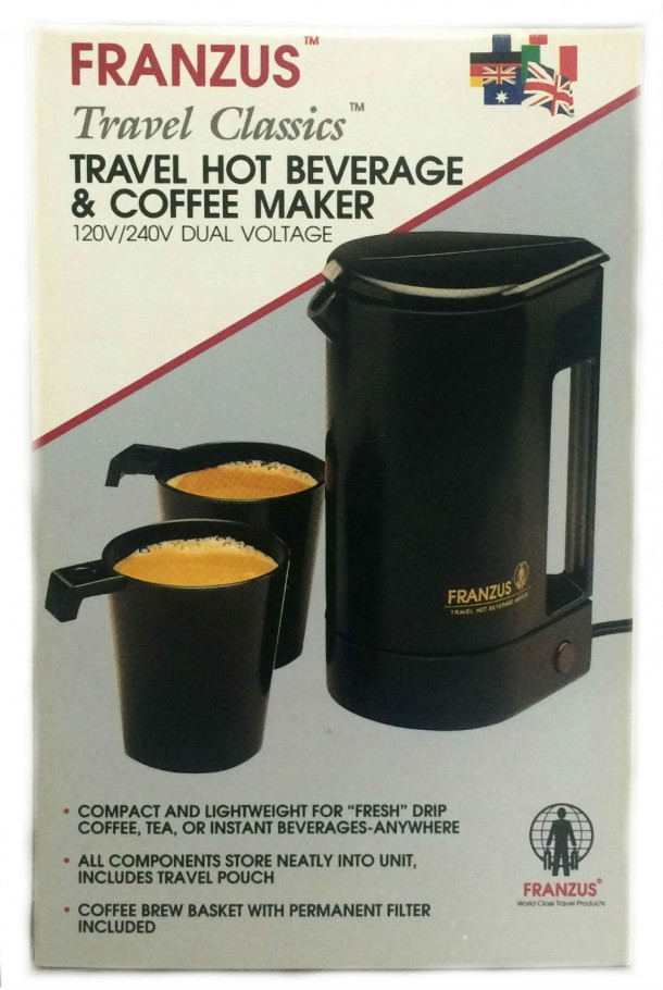 10 Best Coffee Machines for Dorm (6)