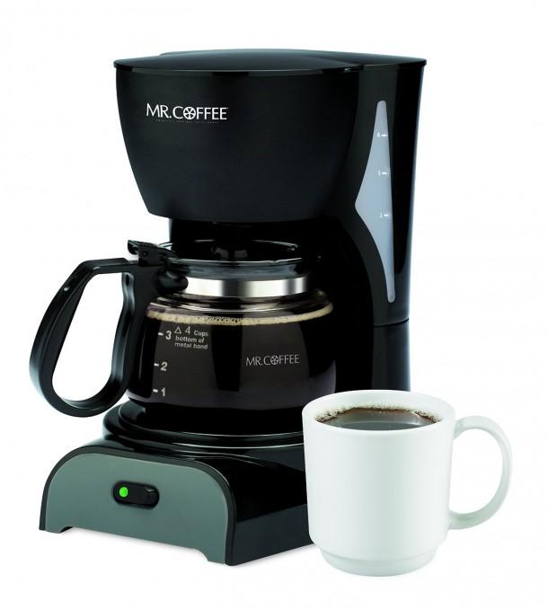 10 Best Coffee Machines for Dorm (9)